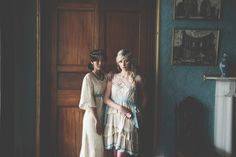 Taylor + Bailey - Wildflower Weddings