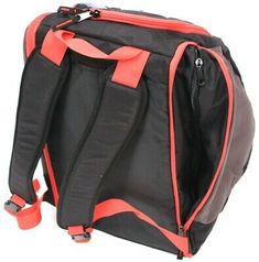 K2 Deluxe Nylon Inline Skate Carrier Bag Backpack Case Expandable Grey Black NEW   eBay Bag Skate, Backpacker, Backpack Bags, Motorcycle Jacket, Best Deals, Jackets, Ebay, Black, Fashion