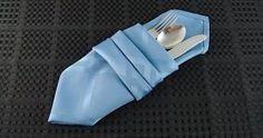 Welcome to Napkin Folding Secrets!