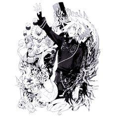 D.Gray-man/#382655 - Zerochan