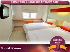 Harris Hotel and Residences Riverview Kuta - Bali, Indonesia