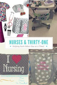 Nursing & Thirty-One