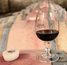 vin cahors | Le vin de Cahors... si noble, si black