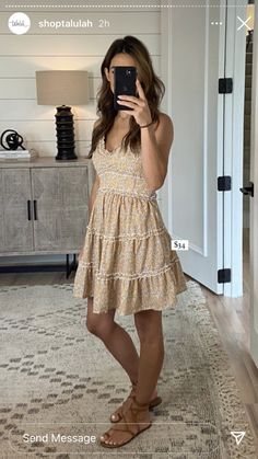 Dressy Dresses, Summer Dresses, Fashion, Moda, Stylish Dresses, Summer Sundresses, Fashion Styles, Fashion Illustrations, Summer Clothing