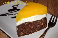 Tort Fanta Dukan Diet, Pudding, Snacks, Cookies, Healthy, Desserts, Food, Crack Crackers, Tailgate Desserts