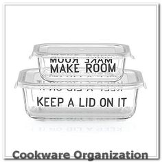 kate spade new york All in Good Taste 2-Piece Rectangular Food Storage Set-- Want to know more, click on the image.(It is Amazon affiliate link) #cookwareorganization