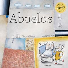 """""""Abuelos"""" - Chema Heras (Kalandraka)"""