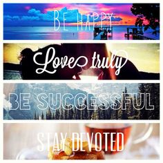 Stay Devoted Pictures, Photos, and Images for Facebook, Tumblr, Pinterest, and Twitter