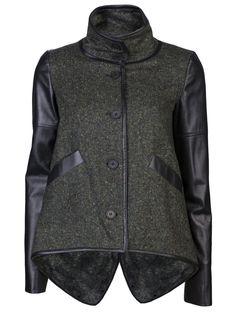 10 crosby derek lam jacket