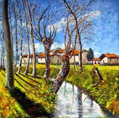 Bruno Vallino Art