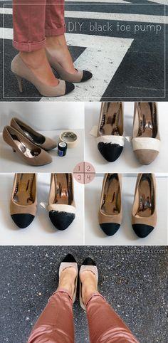 14 mejores imágenes de zapatos   Zapatos, Calzas y Reciclar