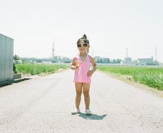 Love this photos ! Daughter from NAGANO TOYOKAZU