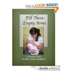 Touching on topics close to the hearts of women - infertility, abortion, and family relationships, among others - Thompson skillfully blends seemingly different lives to not only fill empty arms but also empty hearts. The characters in this novel are so real they leap off the page, and the burdens they bear will along with the solutions Thompson provides will stay with you long after the story is finished.
