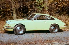 5 favorite Porsche 911s of all time - Yahoo Autos
