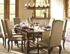 Dining Room | Pottery Barn