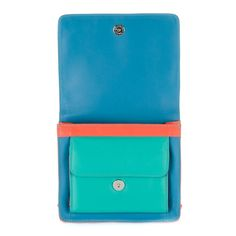 Great colors myWalit SS015 - beautiful brightly colored Leather wallets, bags, accessories- these make me so wonderfully happy! #mywalitss2015 www.mywalit.com SS2015 #mywalititalianleather #thewalletyouneverforget