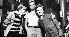 Police, Andy Summers rimpiange un disco inedito per la reunion