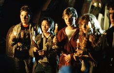 The Goonies - A friggin classic!
