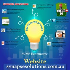 We understand the important of website design and we design your website according to the nature of your business. Our B2B e-commerce service helps to generate sale and traffic for our clients. So, if you want reliable internet marketing and website development service then you should not look any further. Our charges are extremely competitive and our motto is we strive to make our clients business reach the numero uno position.