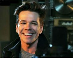 Nate reuss is adorable!