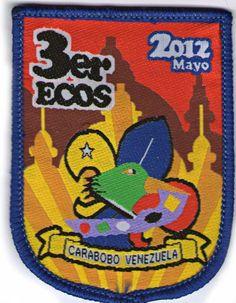 3er ECOS Carabobo. Mayo 2012.