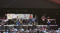 TD Ottawa Jazz Festival – Chicago @ TD Main Stage – June 23, 2019 – OrcaSound The Spencer Davis Group, Robert Lamm, Terry Kath, Chicago Transit Authority, Jazz Festival, Clarinet, Ottawa, Rock Bands, Rock And Roll