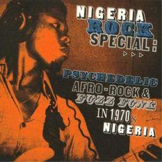 70's nigerian fuzz funk... whohooo