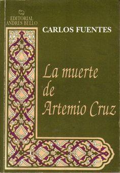R.I.P Carlos Fuentes