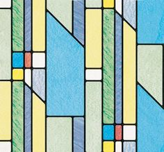Smoke Tendril Window Glass Film DC Fix Frosted Privacy Decorative Blocks UV Rays. Stained Glass Window Film, Modern Stained Glass, Stained Glass Lamps, Window Glass, Window Art, Window Ideas, Modern Glass, Glass Doors, Film Dc