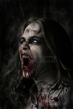 Horrifying but...captivating