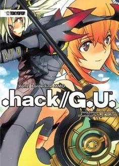 .Hack//G.U. Novel 2 - Price:$4.27