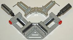 90-Degree Angle Clamp - Google Search
