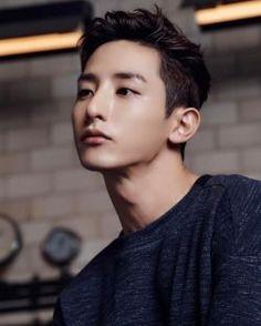 Welcome, to the Lee Soo Hyuk trash bin Asian Male Model, Male Models, Korean Model, Korean Celebrities, Korean Actors, Celebs, Sung Joon, Lee Hyuk, Choi Jin