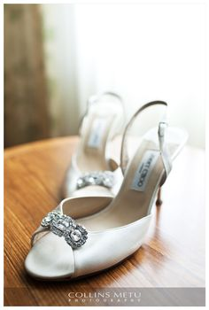 Jimmy Choo Wedding Shoes  #aatrweddings #weddingplanner #weddingdesigner