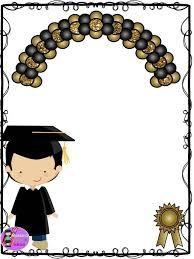 Resultado De Imagen Para Invitaciones De Graduacion Para
