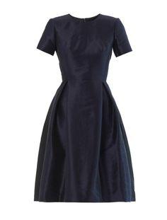 Love this: Bicolour Dupion Dress @Lyst, my favourite!!