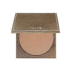 tarte Amazonian Clay Matte Bronzer found on Polyvore featuring beauty products, makeup, cheek makeup, cheek bronzer, bronzing powder and tarte