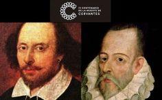 Homenaje en el 400 Aniversario de la muerte Cervantes y Shakespeare