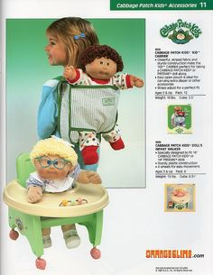 """Check out our internet site for more information on """"cabbage patch doll"""". It is actually an outstanding area to learn more. 1980s Childhood, Childhood Memories, Doll Toys, Baby Dolls, Kids Dolls, 80s Girl Toys, Vintage Cabbage Patch Dolls, Cabbage Patch Babies, Child Doll"""