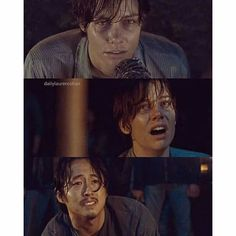 "Maggie Greene and Glenn Rhee ~ The Walking Dead ~ Season 6 Episode 16 ""Last Day On Earth"""