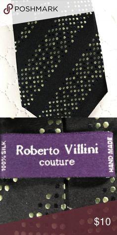 HOST PICK ❤️❤️Roberto Villini necktie Black with mint/lime green dots. Look Fashion, Plus Fashion, Fashion Tips, Fashion Design, Fashion Trends, Green Dot, Man Shop, Ties, My Favorite Things