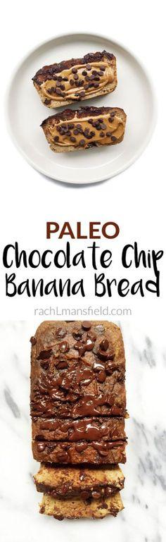 Paleo Chocolate Chip