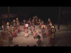 ▶ Tiki Village - Polynesian Dance Show highlights (HD) - YouTube