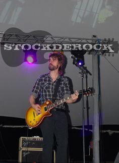 SIDONIE STOCKDEROCK