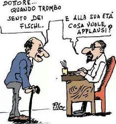 Dottore quando trombo Caricature, Laugh Out Loud, Vignettes, Persona, Haha, Funny Pictures, Funny Pics, Hilarious, Memes