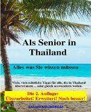 Walters Bücher: Stefan Modro: Als Senior in Thailand