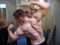 Muscle and definition