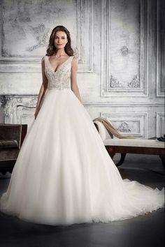 38bf3e69c10e Νυφικά Φορέματα Demetrios Collection - Style 774 Νυφικά