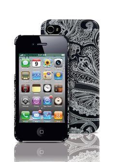 Macbeth Collection iPhone case, just bought mine :)