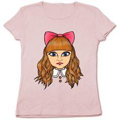 @haniwafactory : メアリーhttp://bit.ly/2hJA7Gn #Tシャツ #kawaii #女の子 #イラスト完成 #少女 #絵描きさんと繋がりたい #girl #fashion #graphicdesign #illustration http://bit.ly/2iH59vl